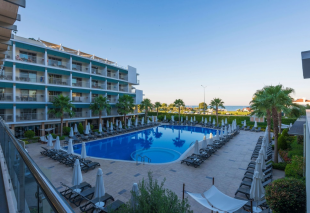 Tui Blue Barut Andız-All Inclusive-Adults Only