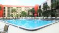 Baymont Inn & Suites Orlando U
