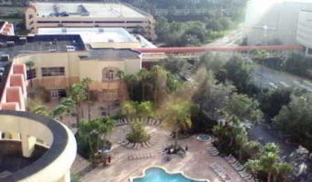 Rosen Centre Resort
