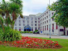 Plymouth Copthorne Hotel