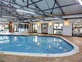 Best Western Southport Seafront Royal Clifton Hote