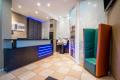 Comfort Hotel Frankfurt Centra
