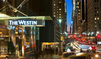Westin Times Square
