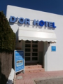HOTEL D'OR