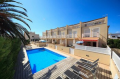 House With 3 Rooms in Port de Pollença, Mallorca, Islas Baleares, With