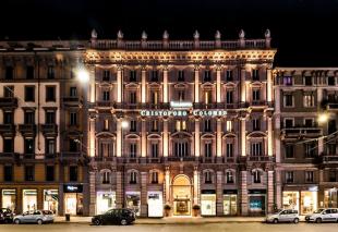 Worldhotel Cristoforo Colombo
