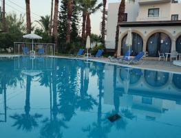 Dolphin Apartments