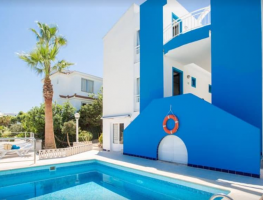 Estel Blanc Apartaments - Adults Only