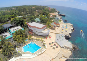Samsara Cliff Resort & Spa