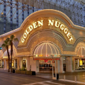 THE GOLDEN NUGGET HOTEL