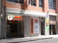 Sydney Backpackers