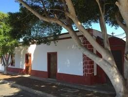 GBH Casa Rural Los Quintana
