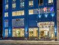 Hilton Garden Inn Financial Center Manhattan
