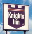 Knights Inn Tampa.