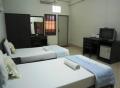 Baan Kyothong Serviced Apartment