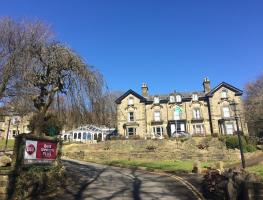 Best Western Plus Buxton Lee Wood Hotel