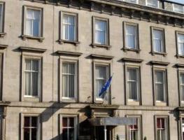 Edinburgh Grosvenor