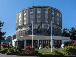 Roundhouse Hotel Bournemouth