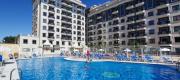 Apartamentos Nuria Sol